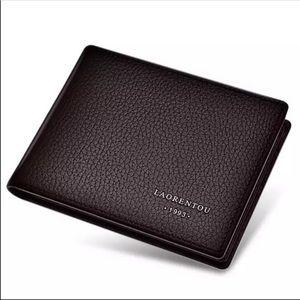 Other - Men's Wallet 1000010/37